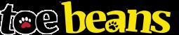 Toe Beans Brand Logo